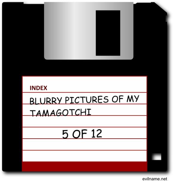 Tamagotchi_Disk